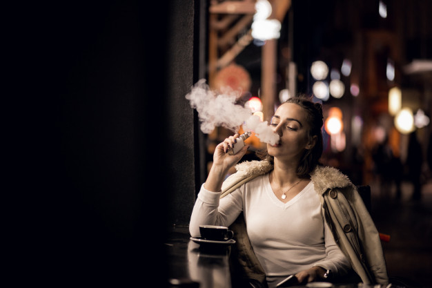 Benefits of Vaping That You Must Check Out