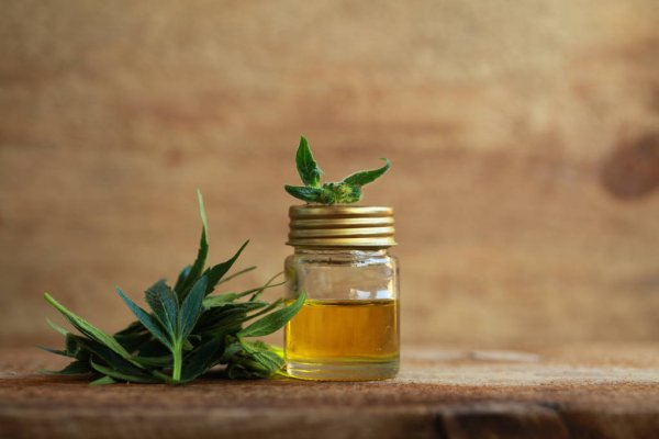 What Options Are There To Use CBD?